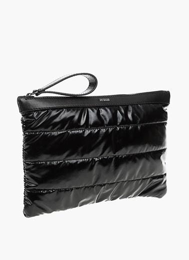 Divarese Clutch / El Çantası Siyah